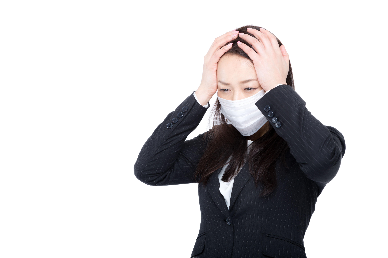 風邪やインフルエンザに負けない生活術