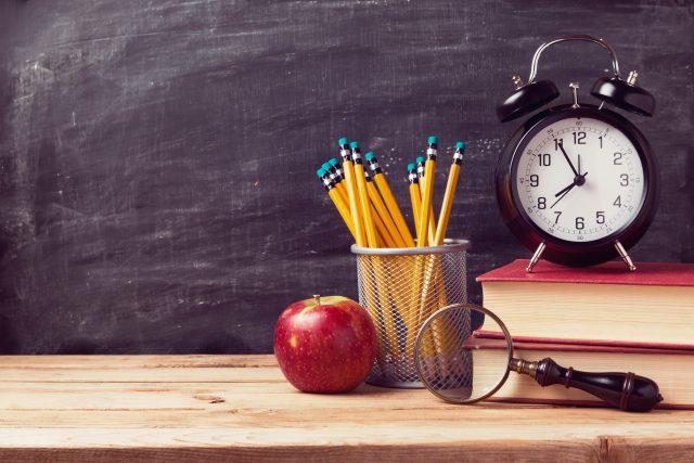スキマ時間を使って効率よく勉強しよう!