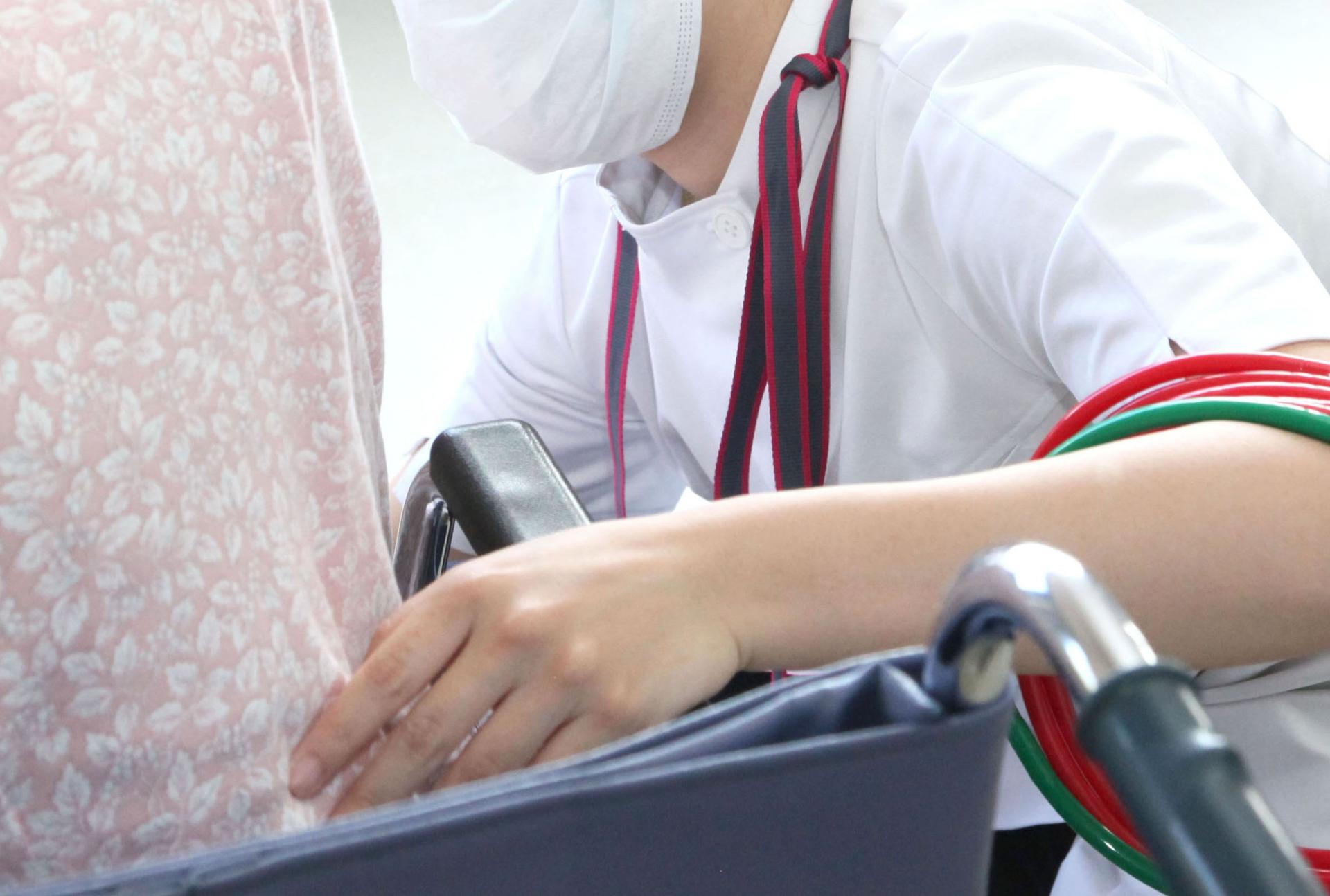 理学療法士と作業療法士って何が違うの?