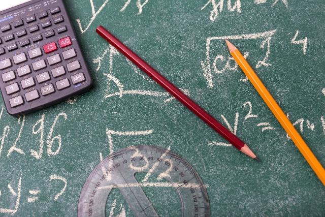 数学が好きになれる!かもしれない本