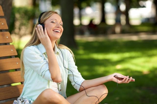 洋楽を聞くのはリスニング対策になる??