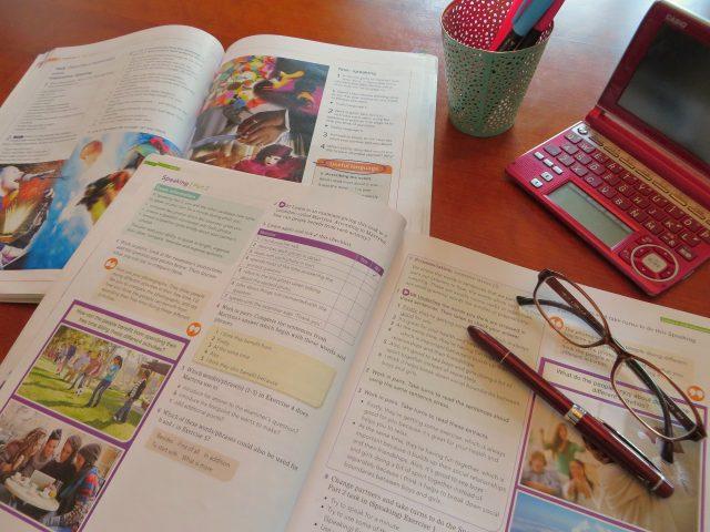 高1スタート時から考える勉強のサイクル!!②