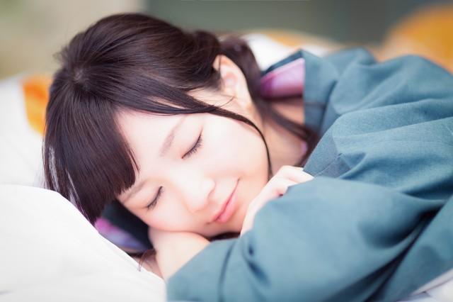 効率の良い睡眠