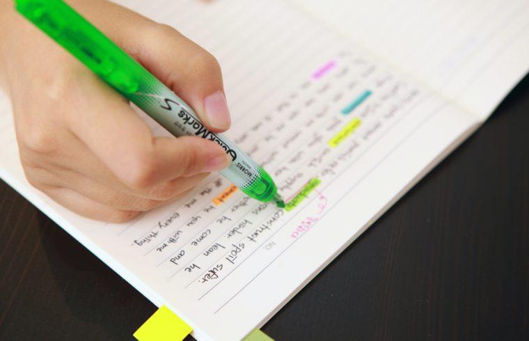 模試ノートって作ってますか??