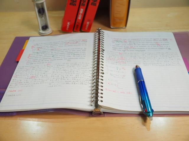 忘れがちなやっておくべき勉強法